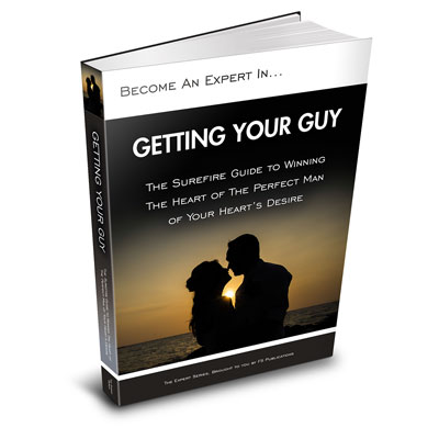 Getting Your Guy eBook